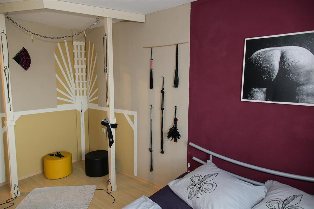 1. Bild von Das O Apartment