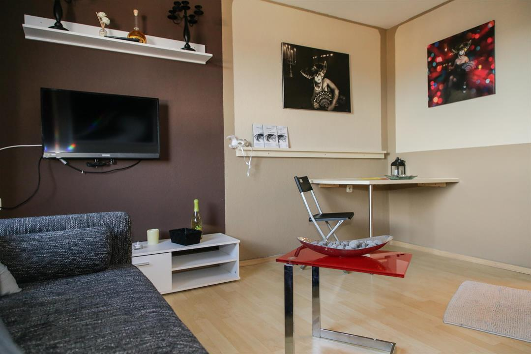 2. Bild von Das O Apartment