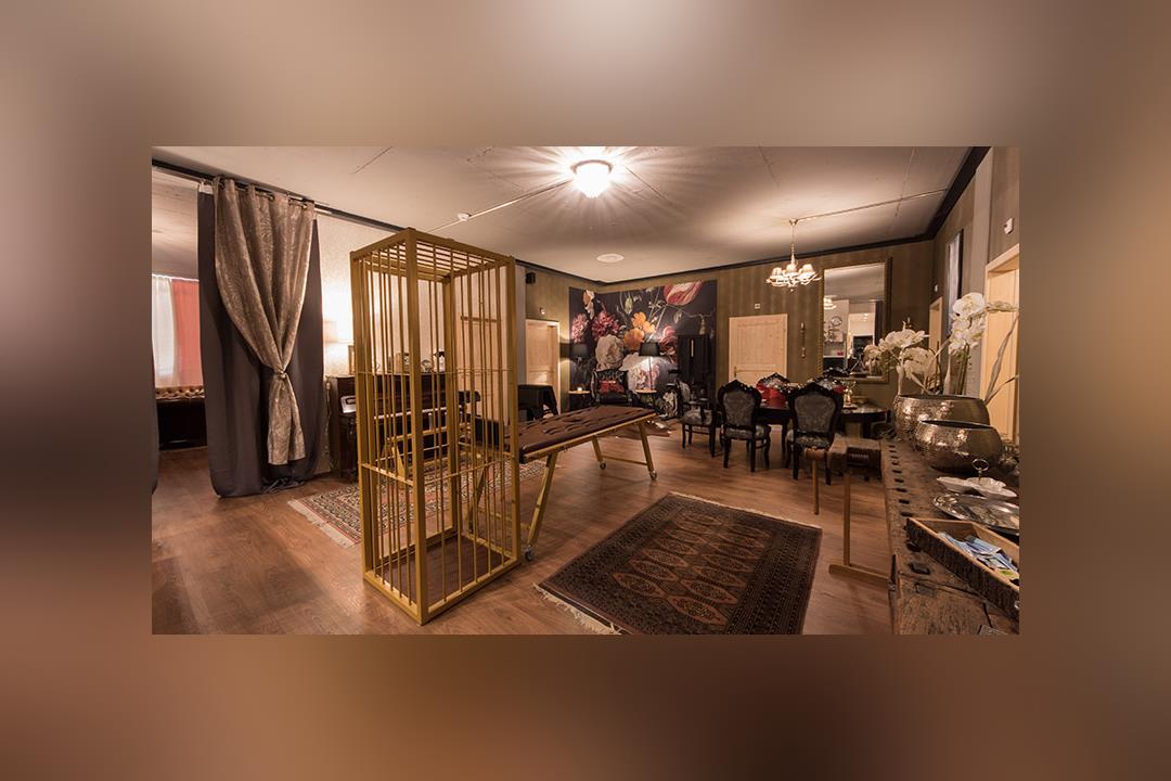 Profilbild von BDSM Apartment Vision CH