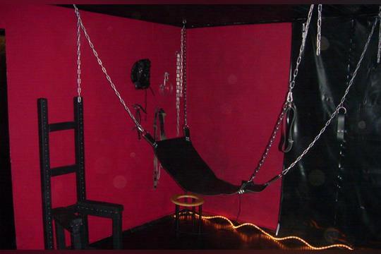 Profilbild von Wilde Wutz-BDSM Ferienhaus