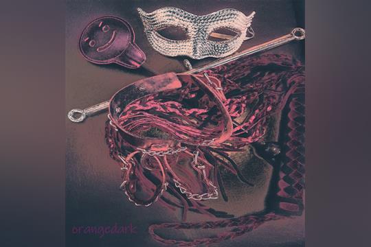 Profilbild von ORANGEDARK