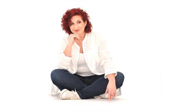 Profilbild von Angi Delrey