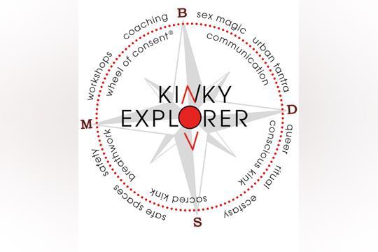 Profilbild von Kinky Explorer