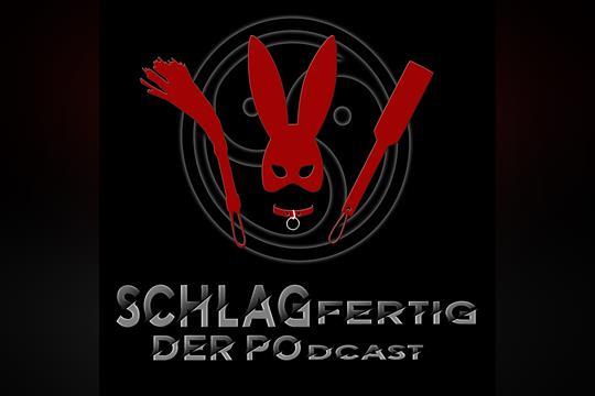 Profilbild von SCHLAGfertig - Der BDSM Podcast