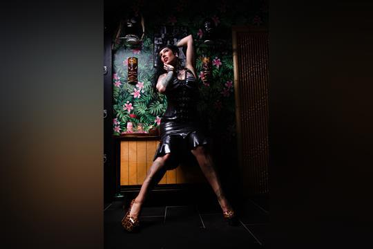 Profilbild von Lady Vampira