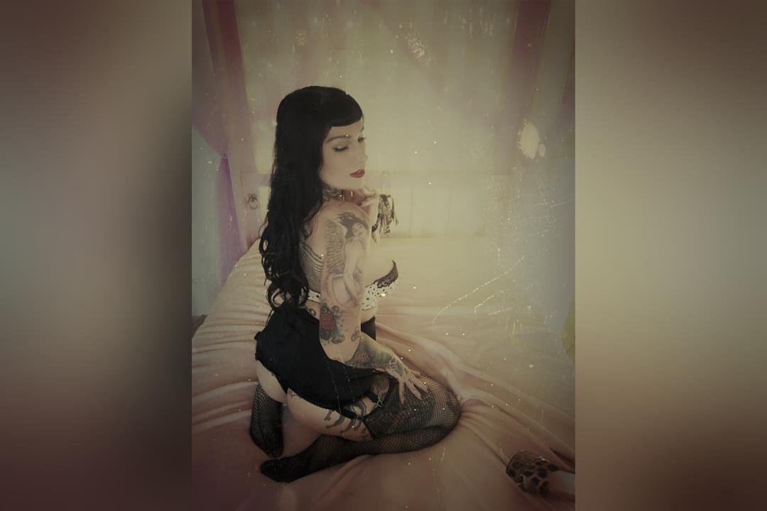 2. Bild von Lady Vampira