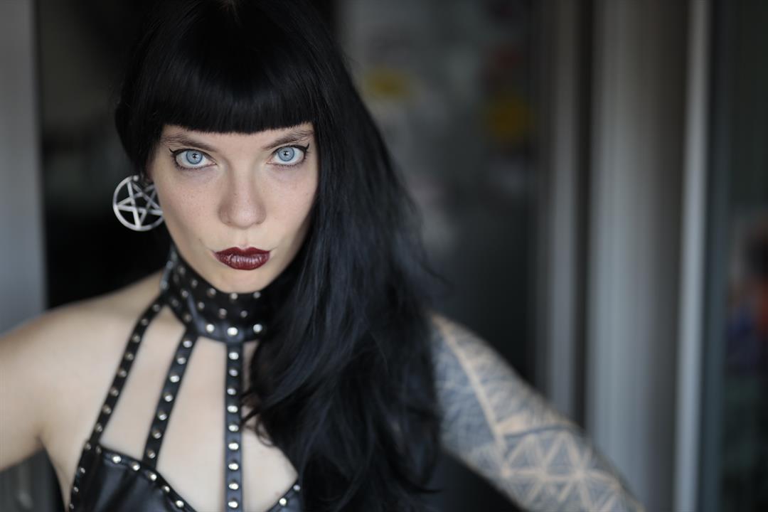2. Bild von Goddess Aurora