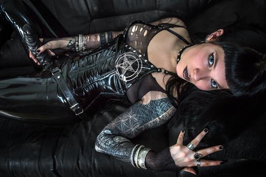 Profilbild von Goddess Aurora