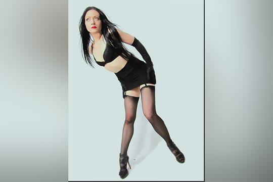 Profilbild von Jil Jolie