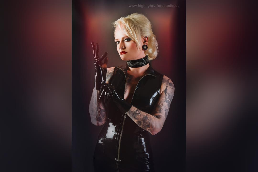 9. Bild von Mistress Sinister