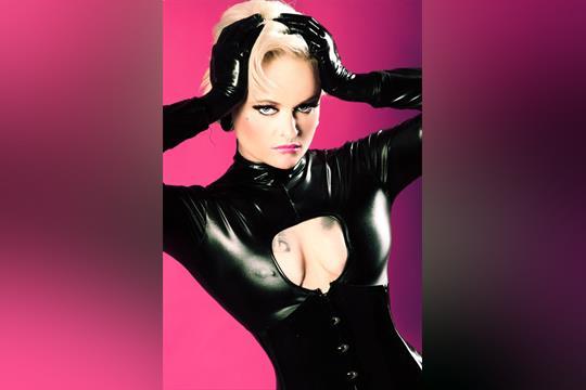 Profilbild von Mistress Sinister