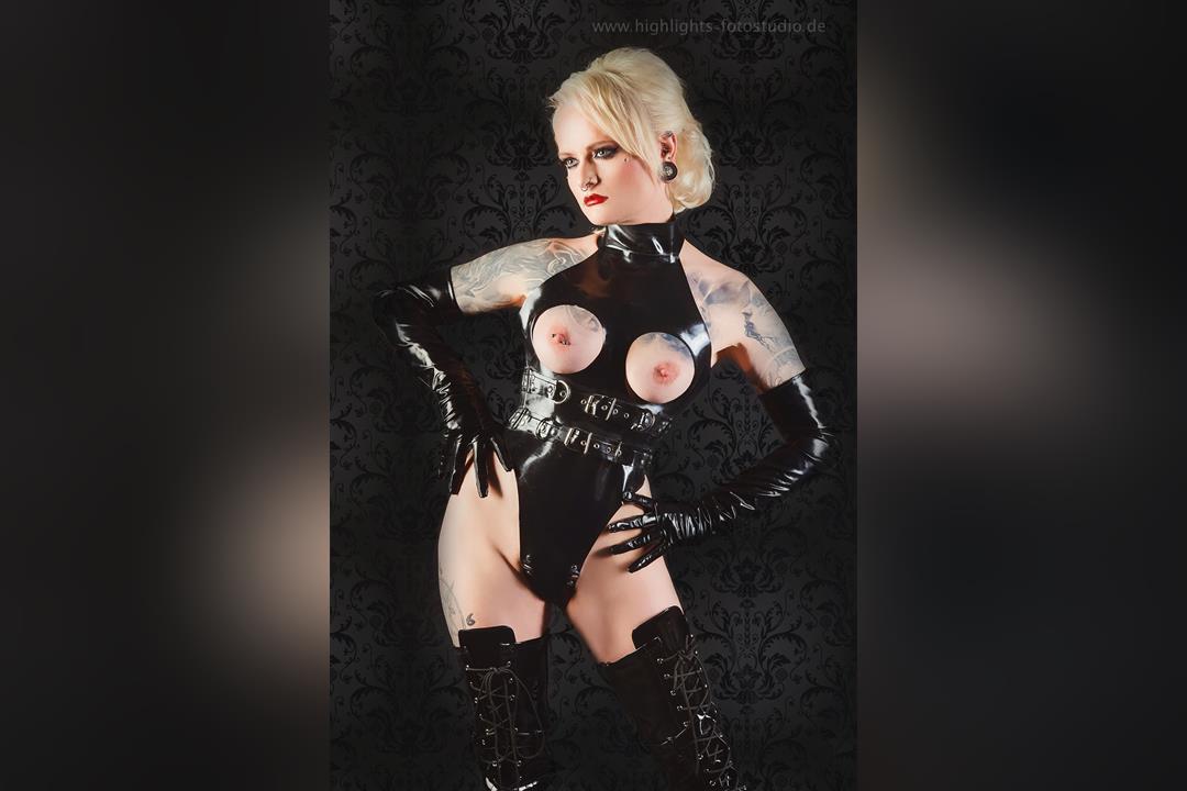 7. Bild von Mistress Sinister