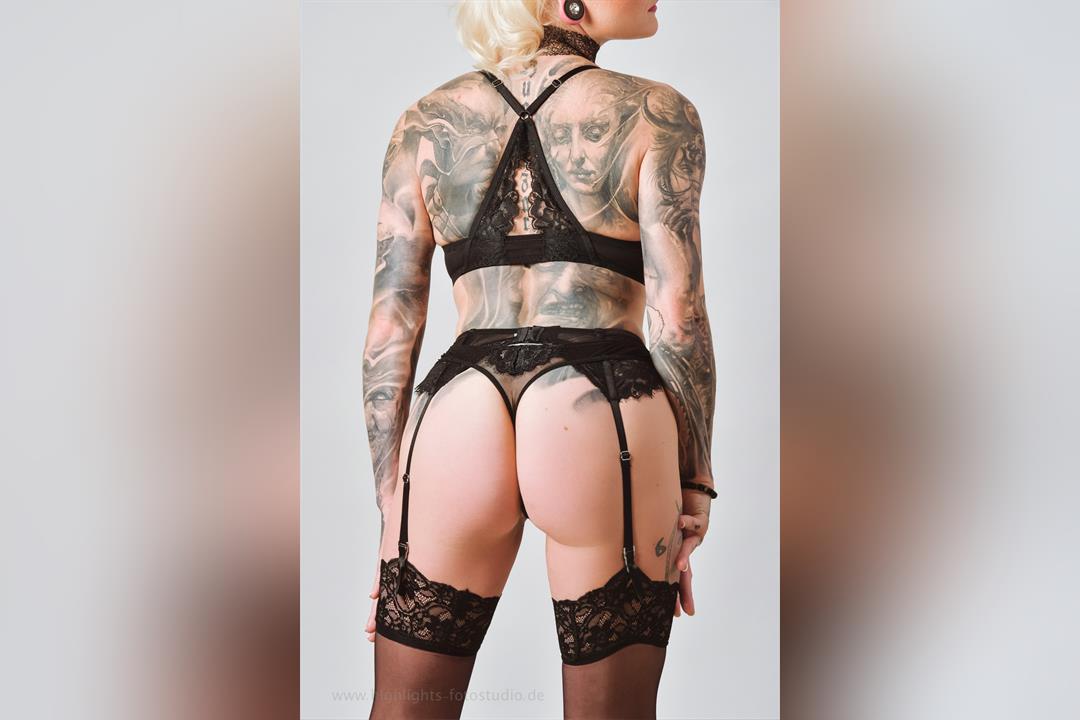 5. Bild von Mistress Sinister