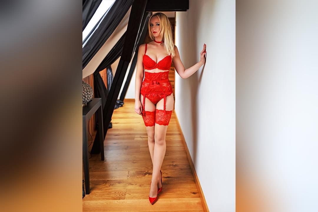 Profilbild von Mistress Liliana
