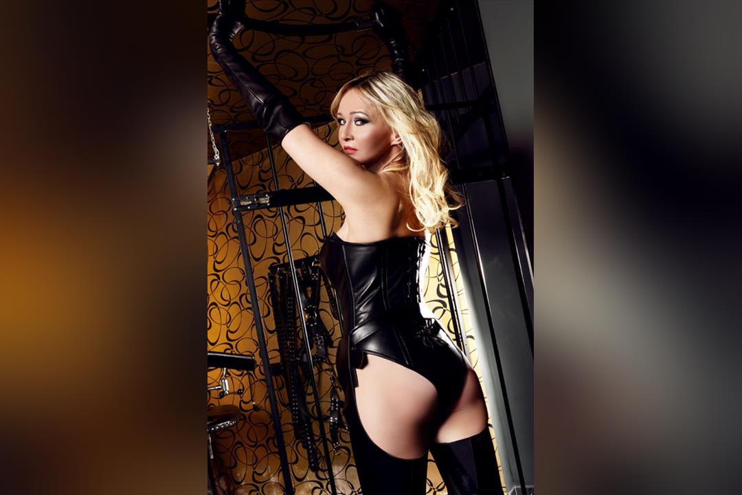 6. Bild von Mistress Liliana