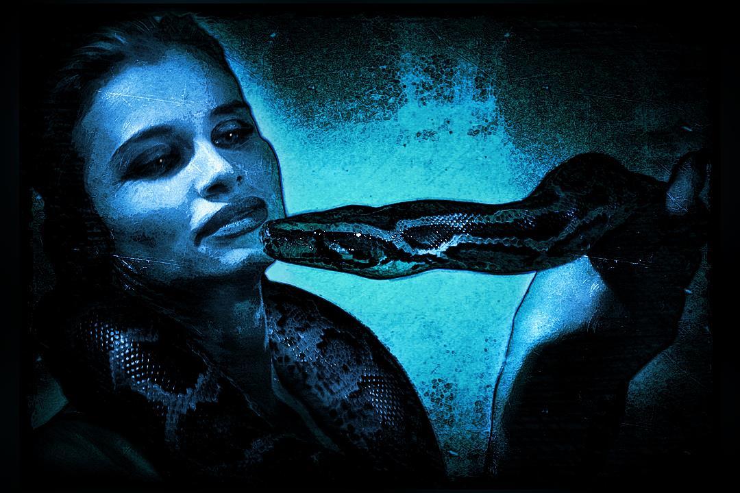1. Bild von Syonera von Styx