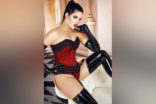 Profilbild von Lady Lucia Lucifa