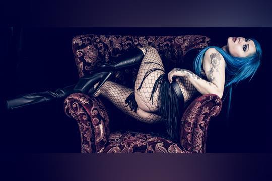 Profilbild von Lady Indre Baltic