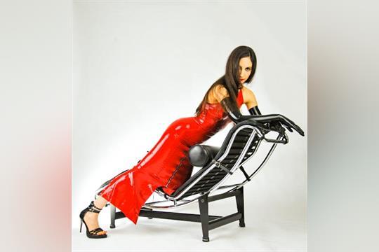 Profilbild von Miss Sandra