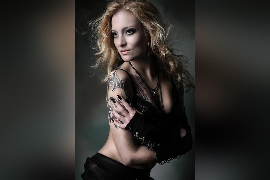 5. Bild von Miss Bathory