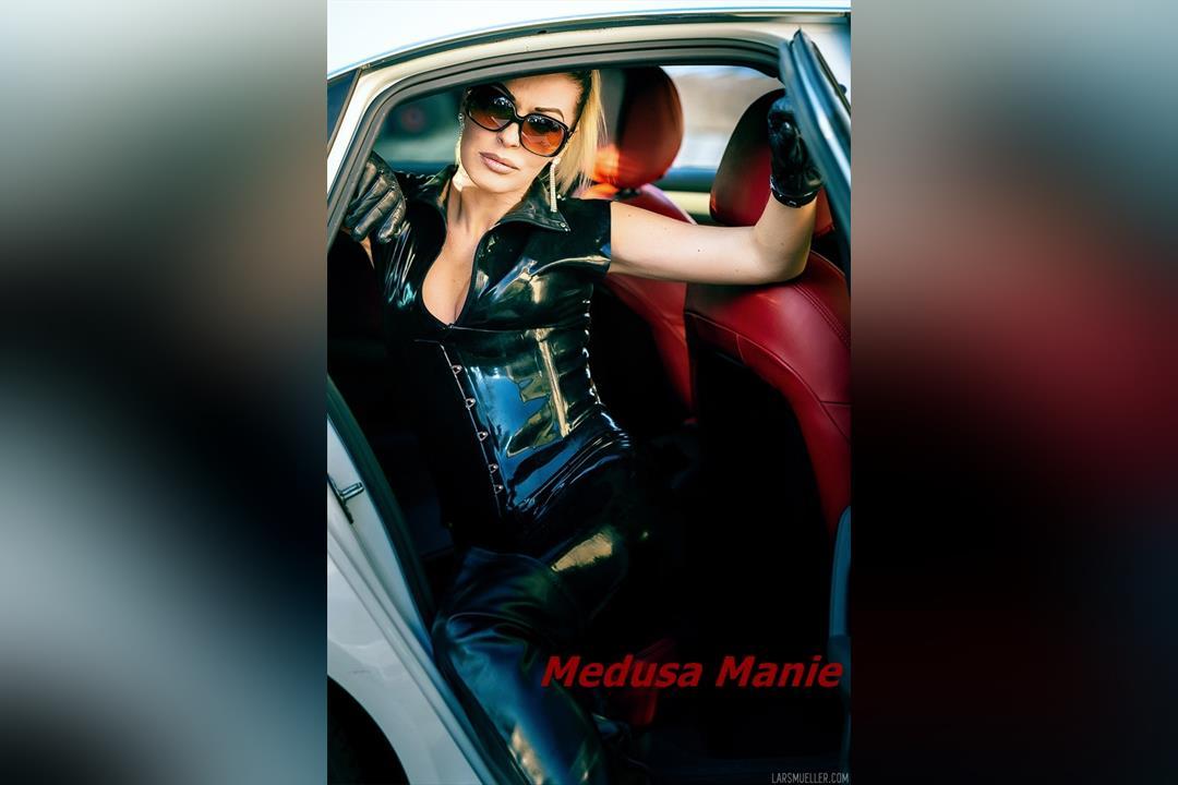 Profilbild von Medusa Manie