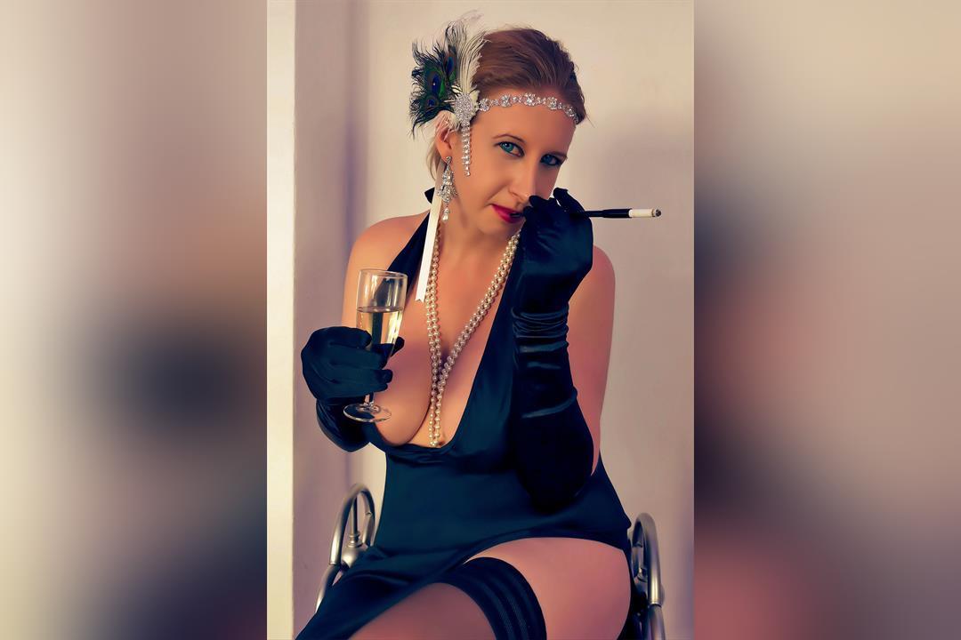 Profilbild von Fräulein Lizzy