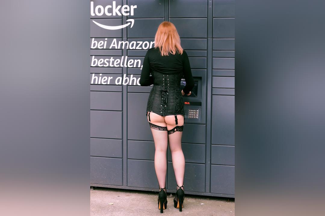 5. Bild von Fräulein Lizzy