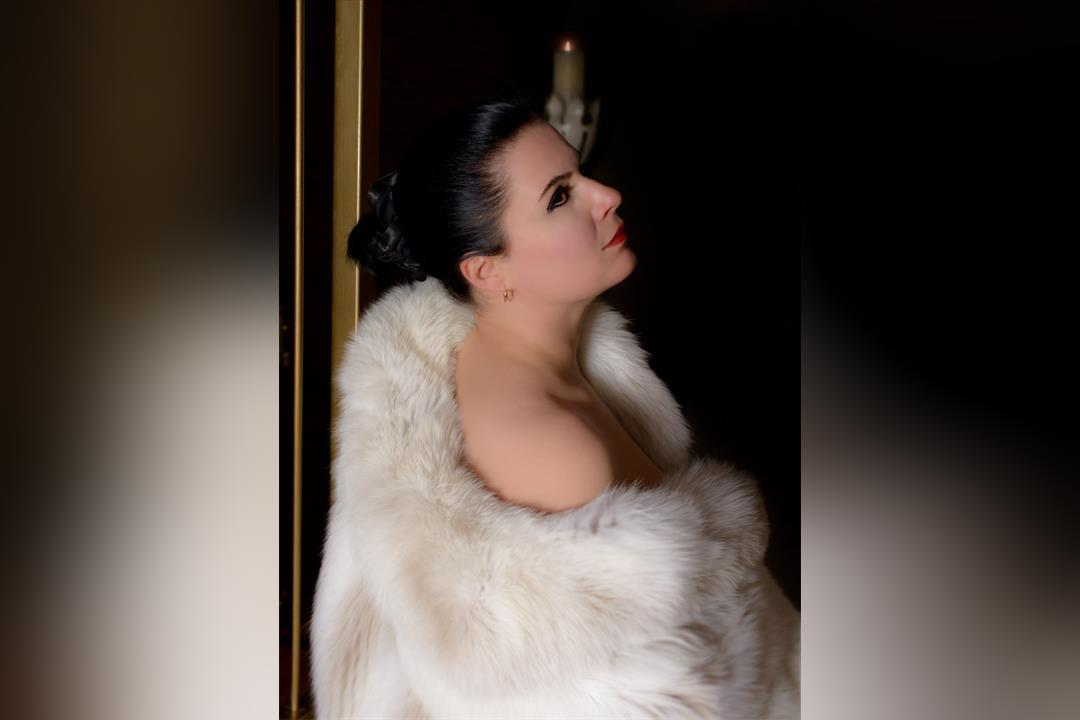 4. Bild von Madame Irina