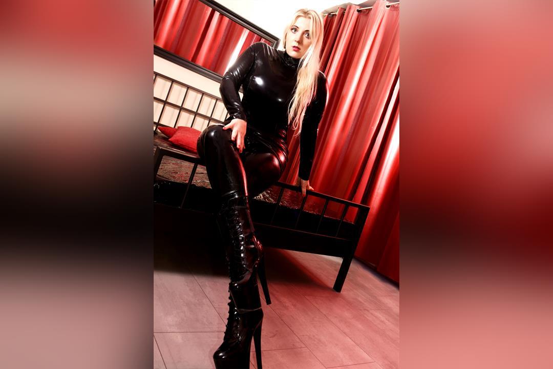 Profilbild von Lady Iwana