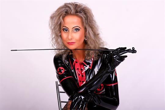 Profilbild von Dom Lady Vivian
