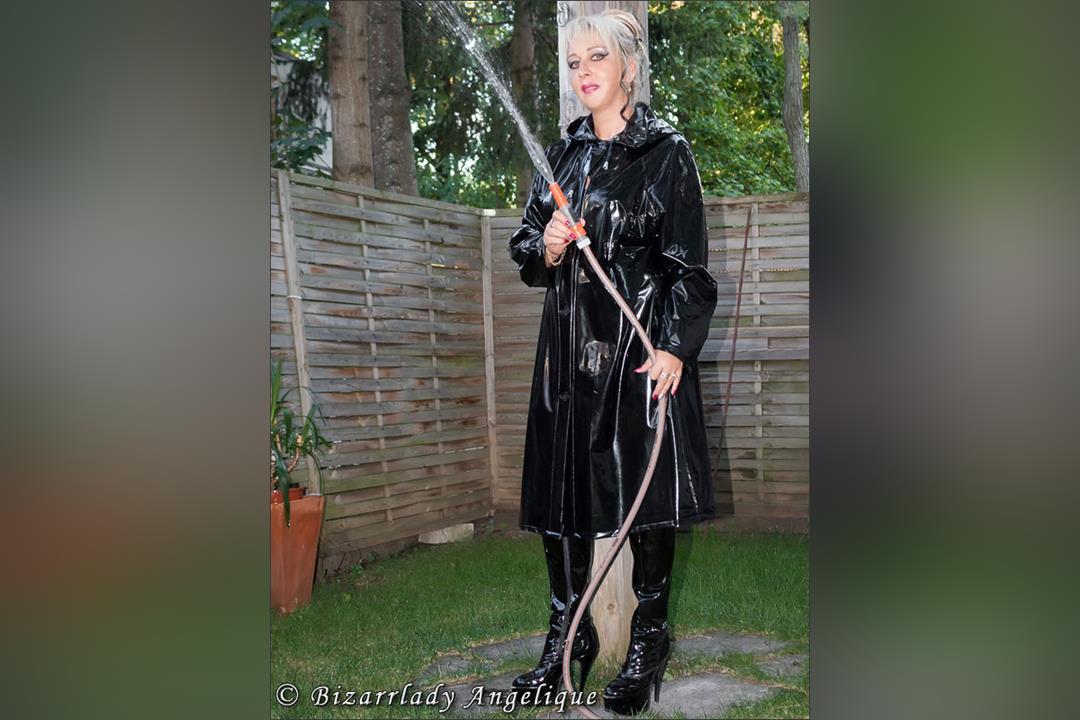 Profilbild von Bizarrlady Angelique