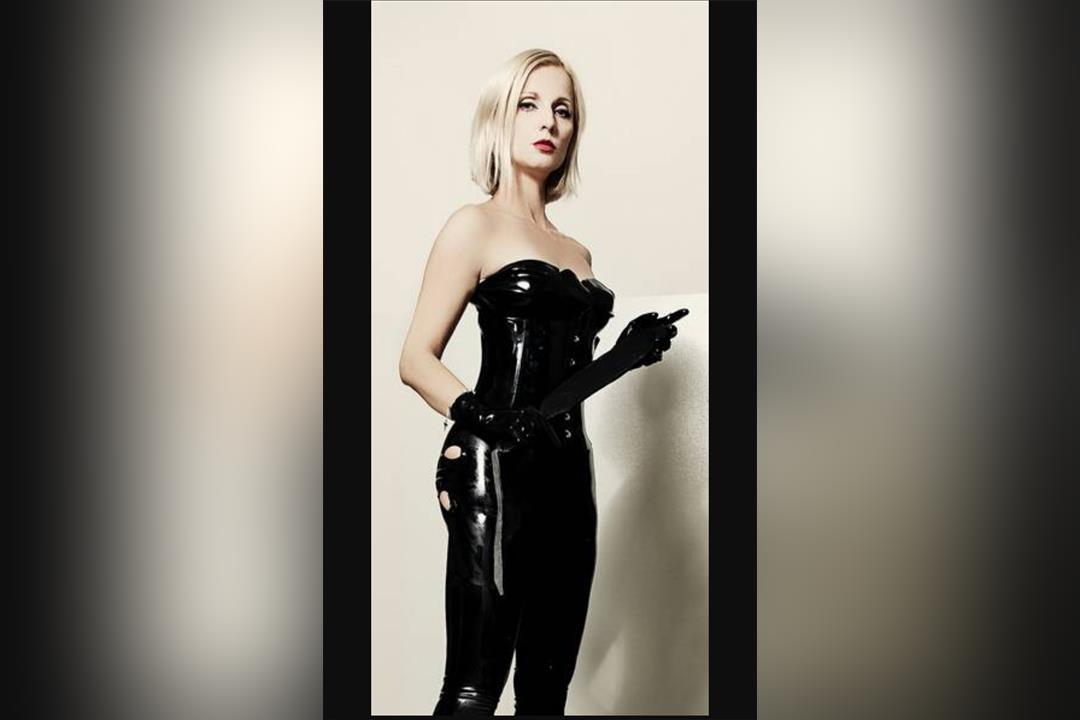 6. Bild von Mistress Anda