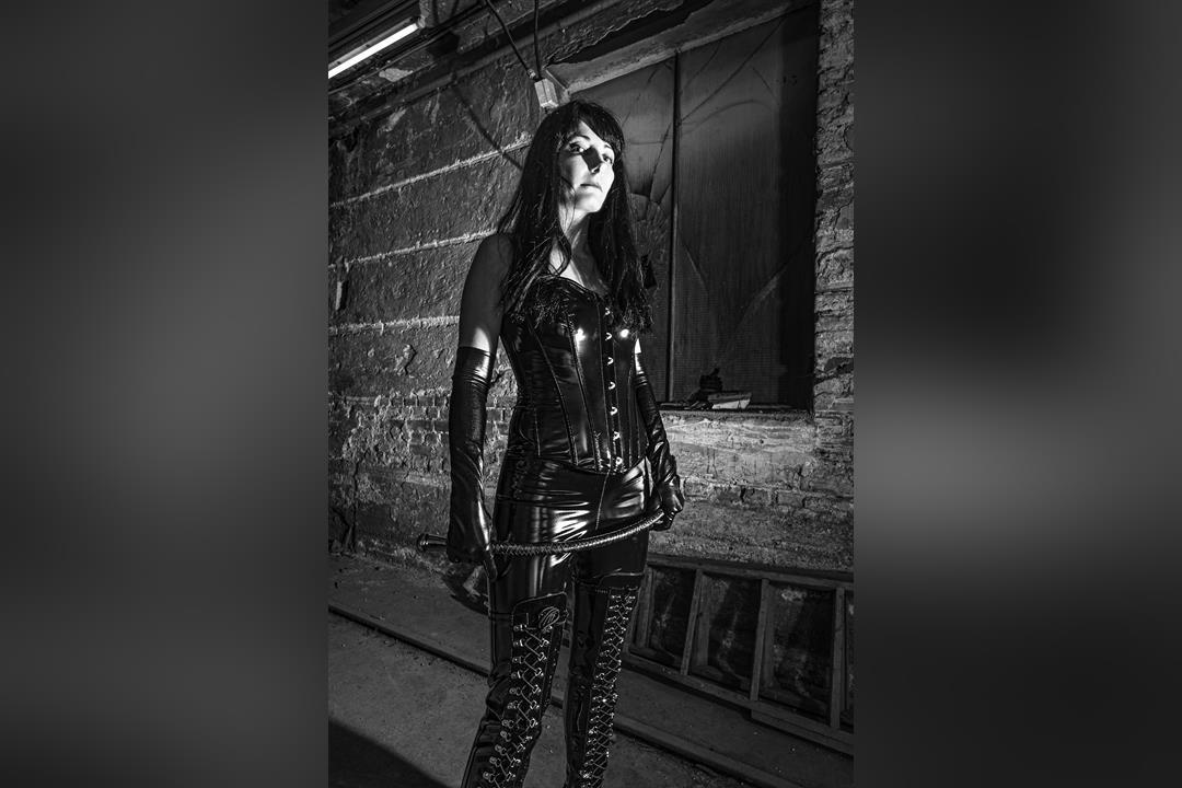 Profilbild von Lady Antonia