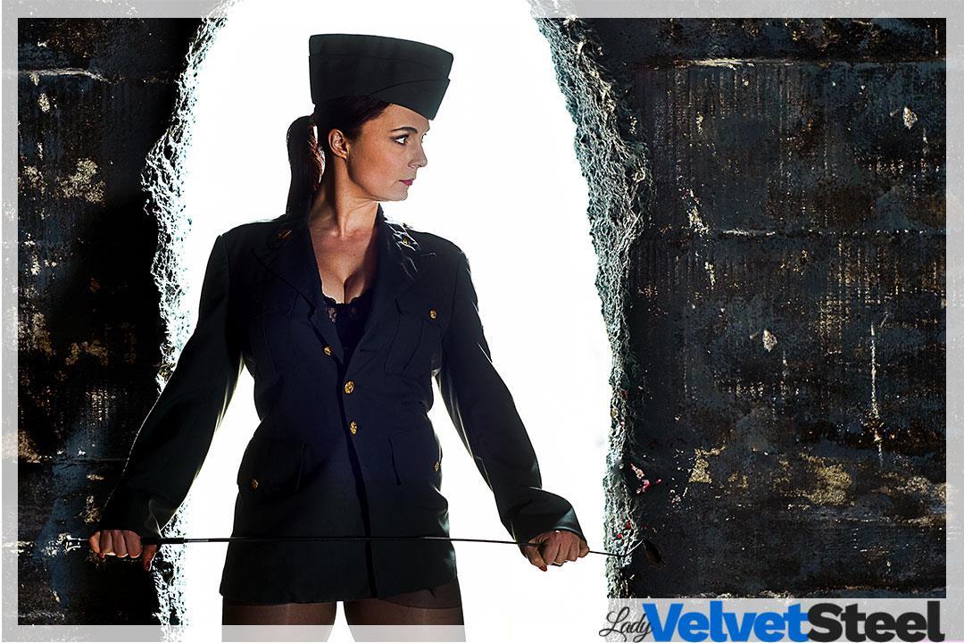 7. Bild von Lady Velvet Steel