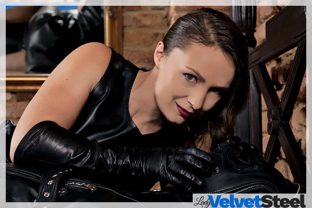 Profilbild von Lady Velvet Steel