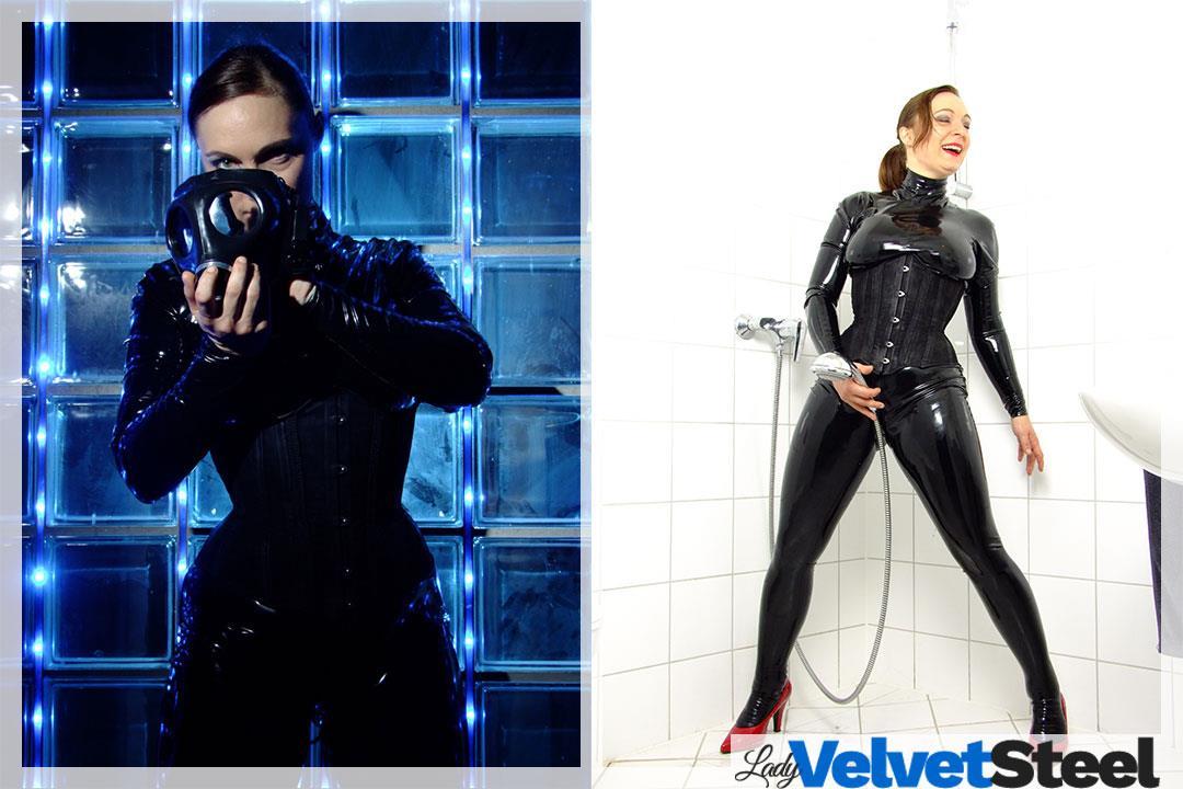5. Bild von Lady Velvet Steel