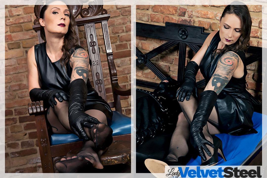 2. Bild von Lady Velvet Steel