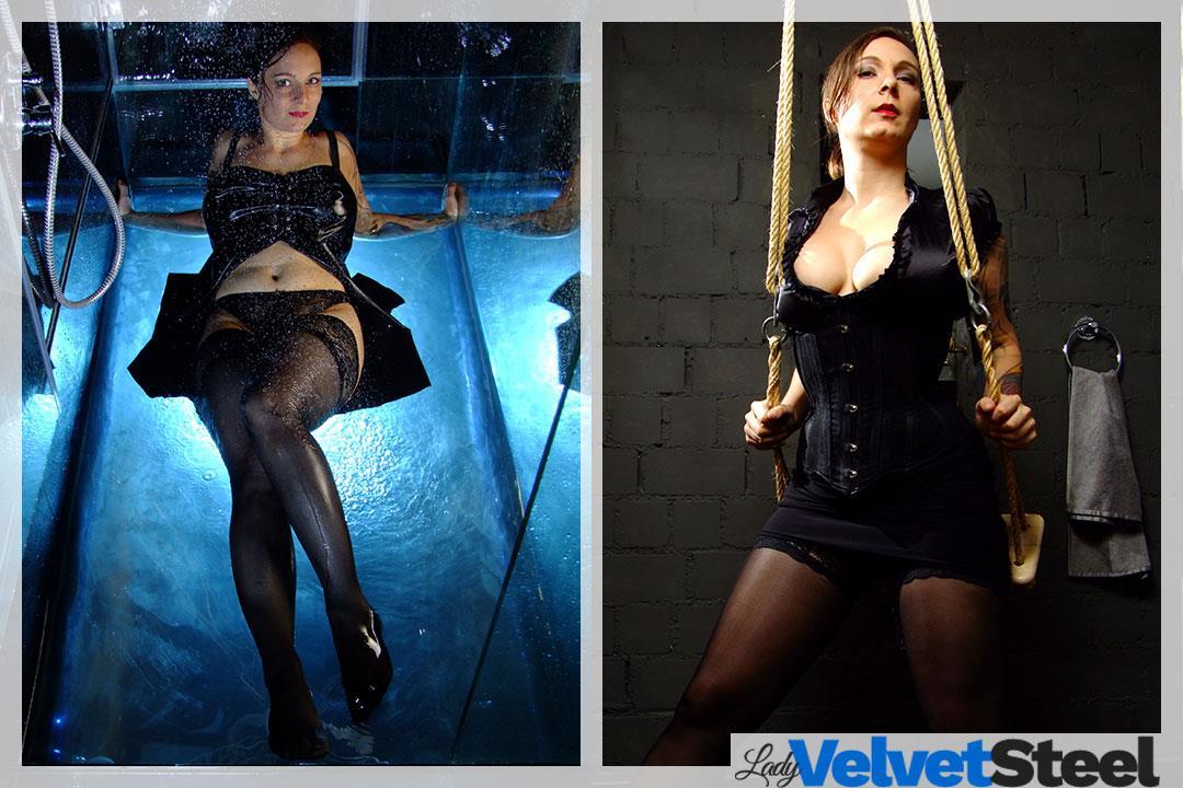 6. Bild von Lady Velvet Steel