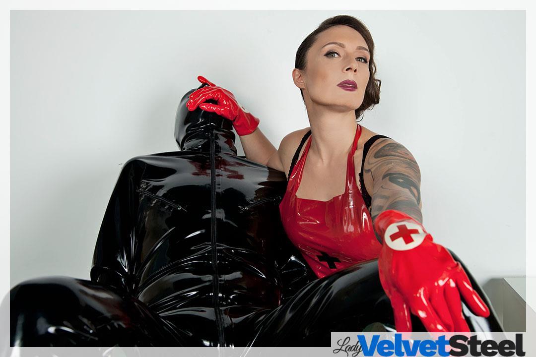 3. Bild von Lady Velvet Steel