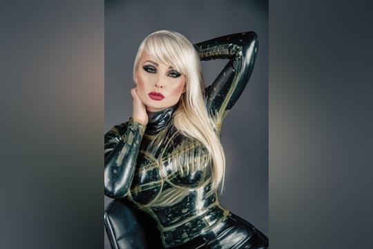 Profilbild von Madame Gillette