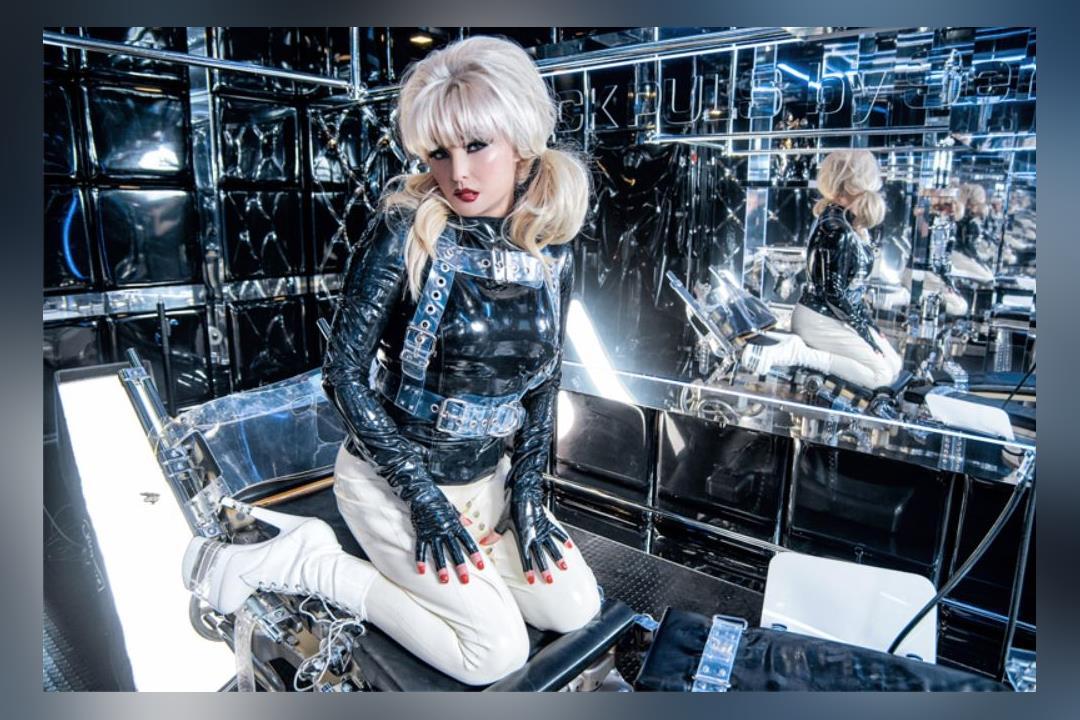 5. Bild von Madame Gillette