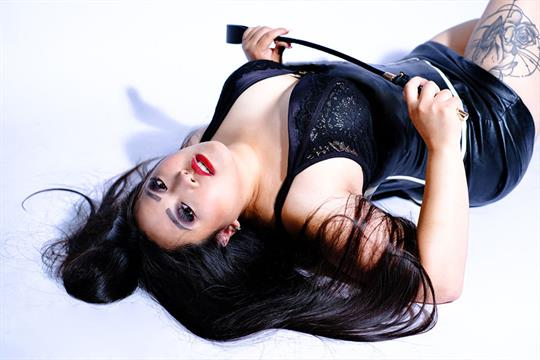 Profilbild von Lady Suttira