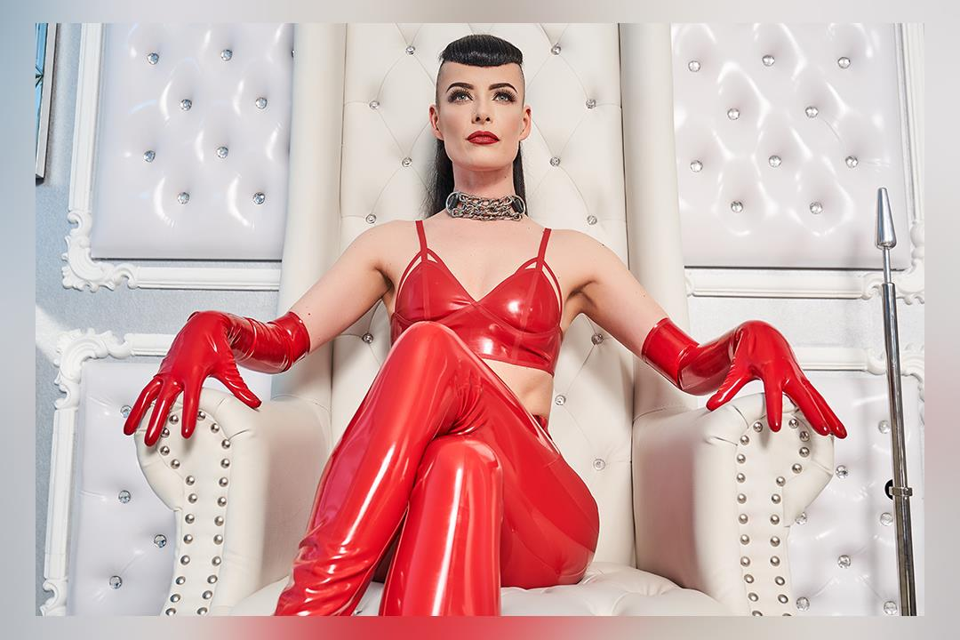 Profilbild von Missy Van Licks