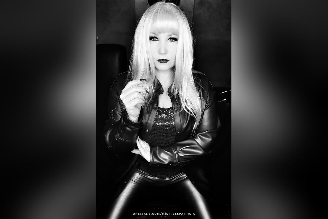 Profilbild von Lady Patricia