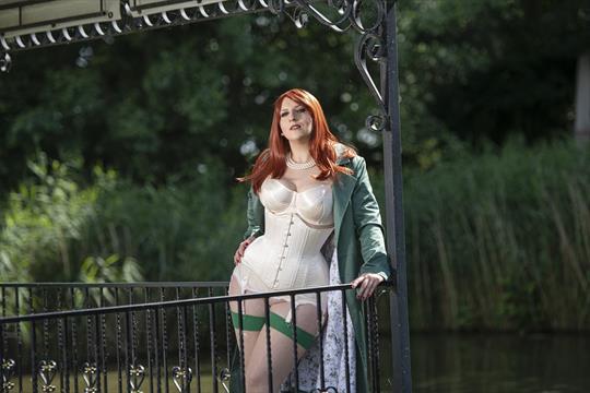 Profilbild von Miss Leonie