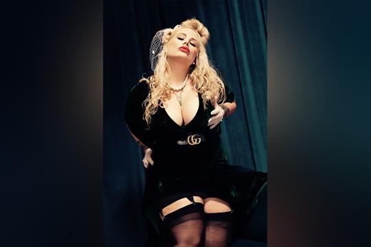 Profilbild von KV Herrin Lady Cary Carat