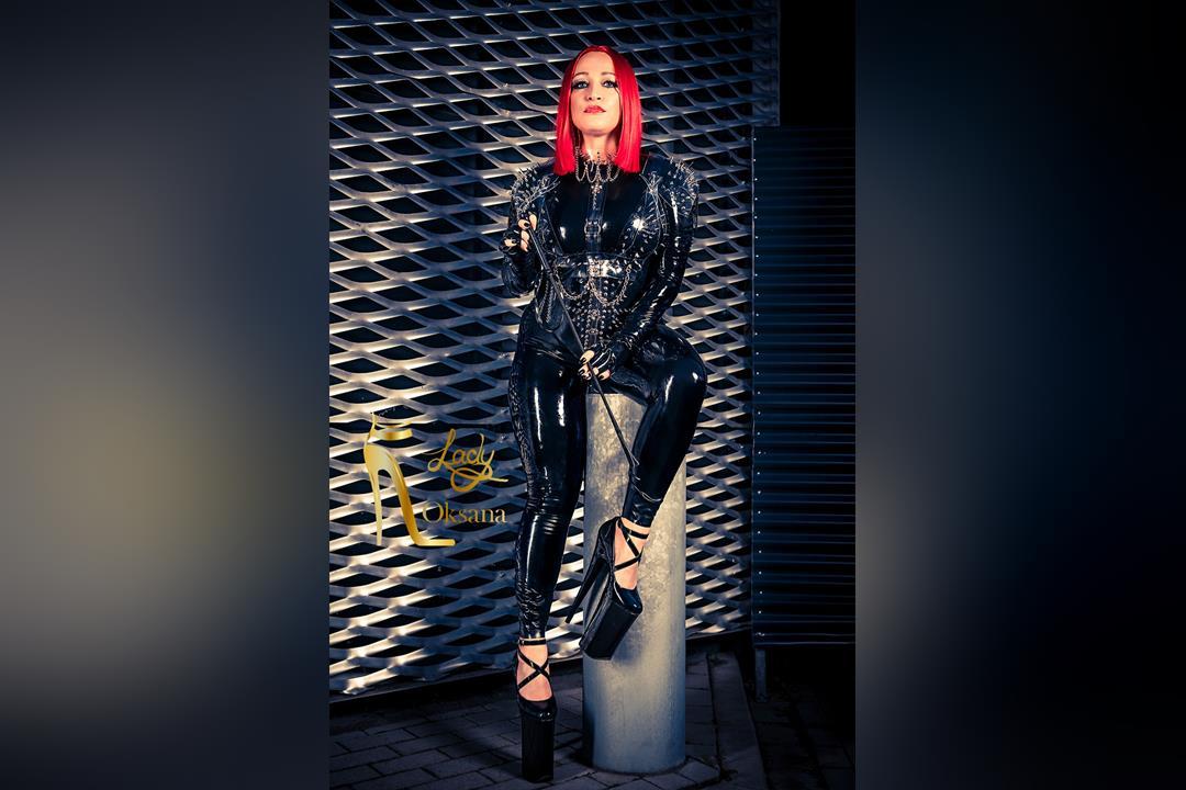 Profilbild von Lady Oksana