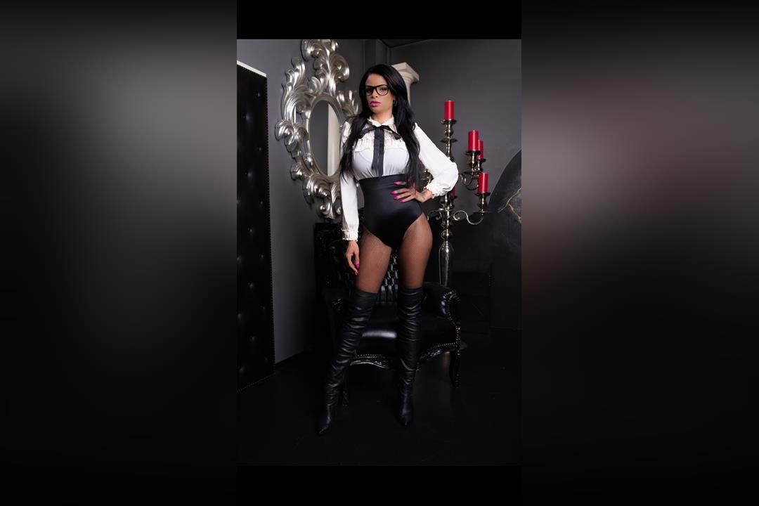 Profilbild von Lady Angel Blue