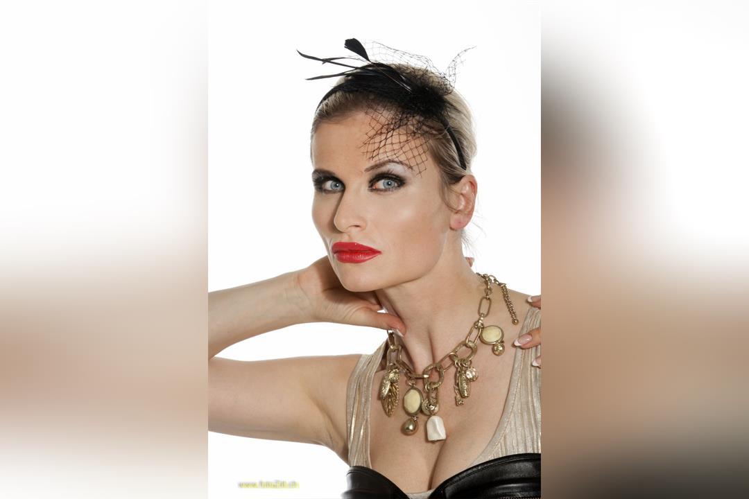 Profilbild von Syonera von Styx