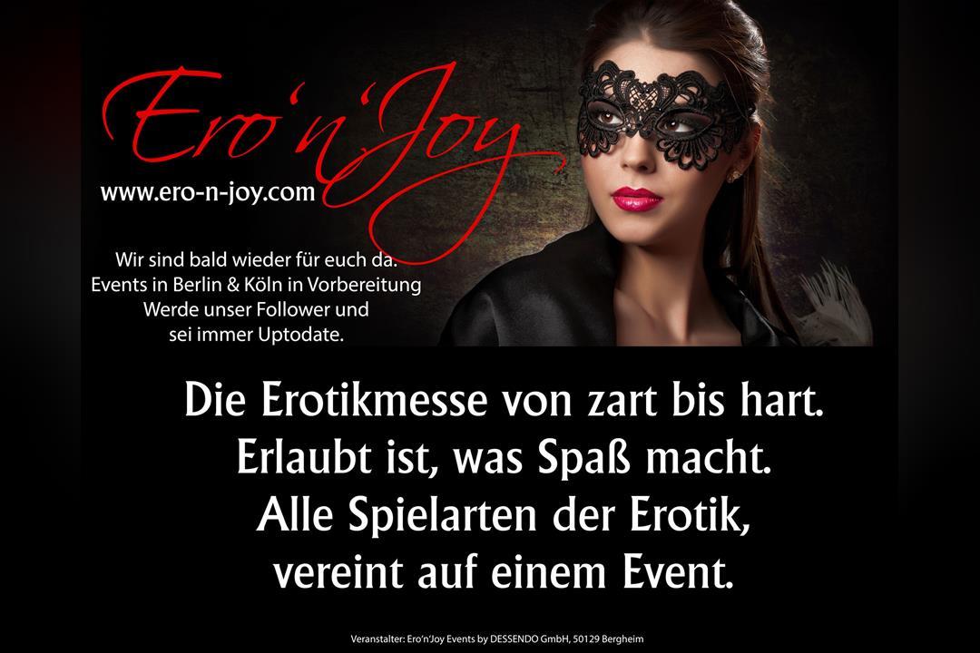 1. Bild von Ero'n'Joy - DER erotische Lifestylemarkt